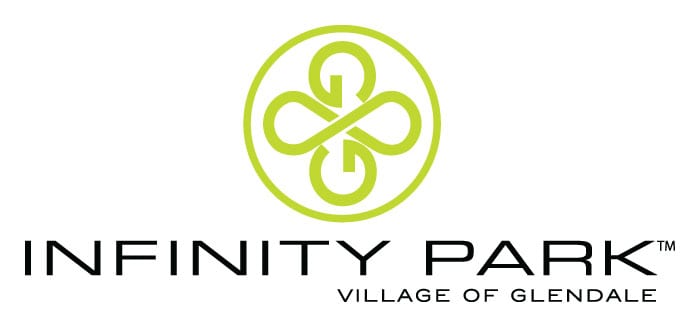 Infinity Park Original logo