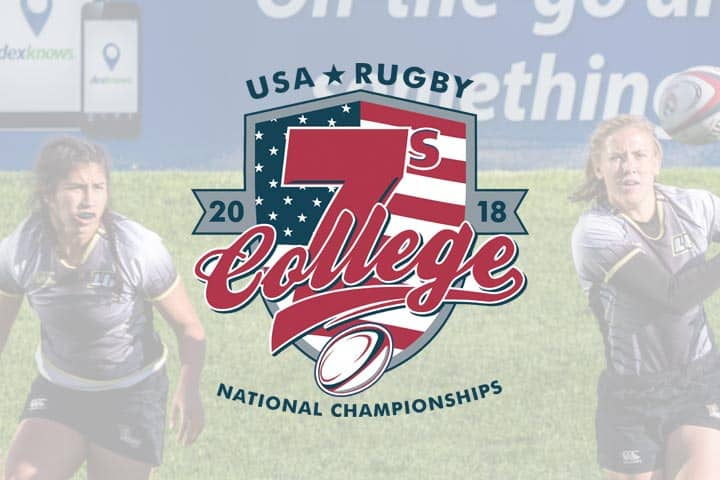 Glendale's Infinity Park Hosts USA Rugby Collegiate 7s National Championships
