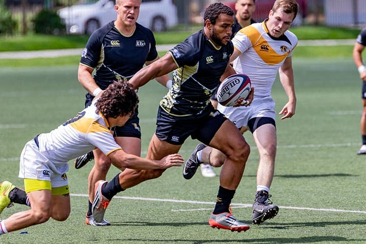 USA Rugby College 7s