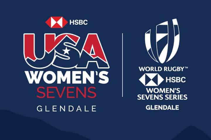 USA Women's 7s Glendale