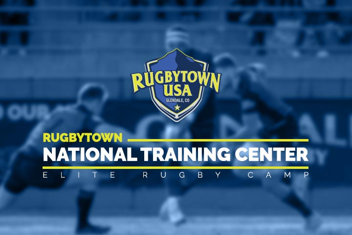 RugbyTown National Training Center Payment