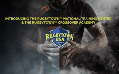 Infinity Park in Glendale Colorado is new home to RugbyTown National Training Center and the RugbyTown Crossover Academy