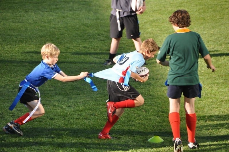 U12 Glendale Youth Rugby